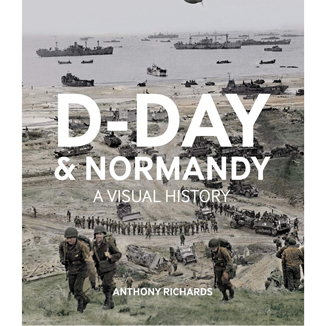 D-Day and Normandy Book