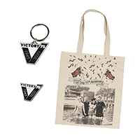 VE Day bundle