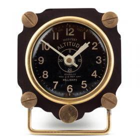 altimeter table clock 1