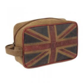Union Jack Wash bag 1