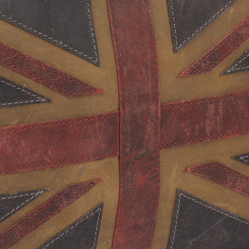 Union Jack Wash bag 5