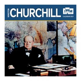 Winston Churchill 2021 Wall Calendar image 1