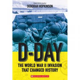 D-Day - The World War II Invasion That Changed History