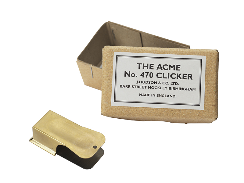 D-Day ACME Clicker 2