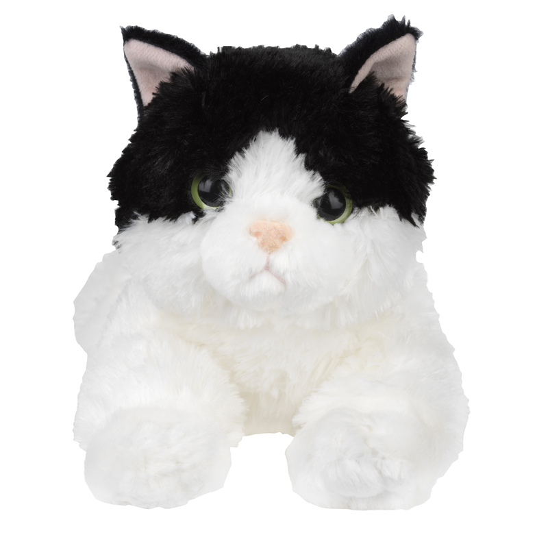 Frankenstein the cat soft toy image 3