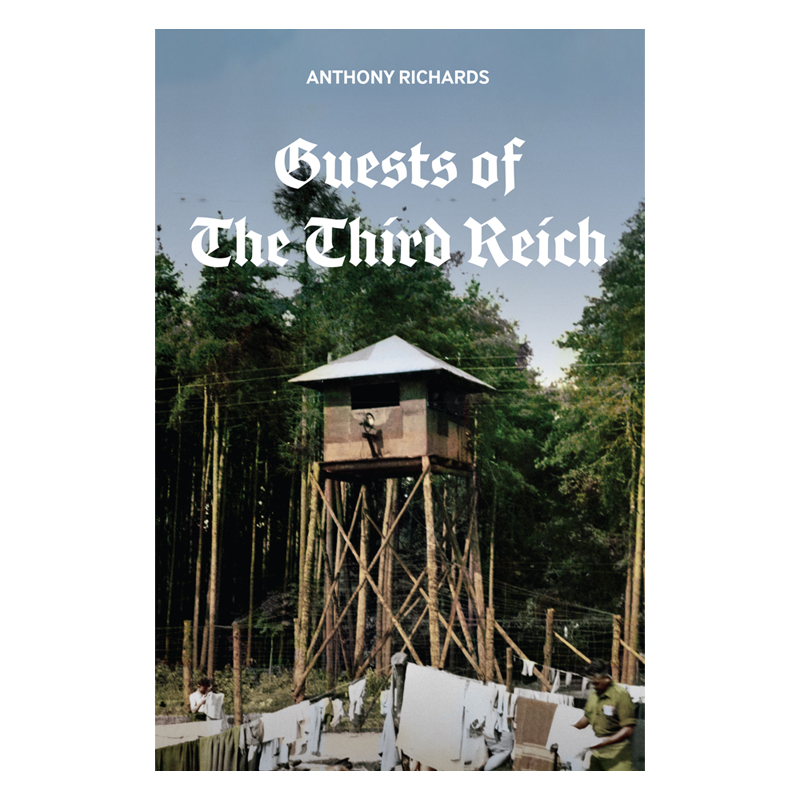 guest of the third reich cover image