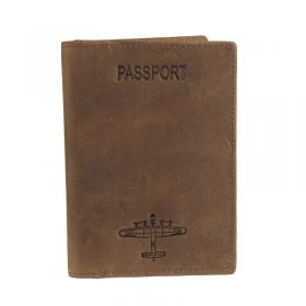 lancaster passport cover