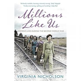 Millions Like Us -  Womens Lives in the Second World War