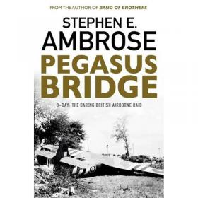 Pegasus Bridge D-Day