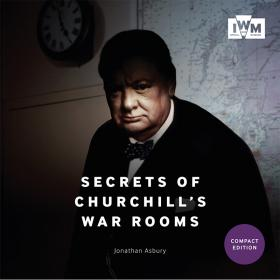 Secrets of Churchills War Rooms (Compact Edition)