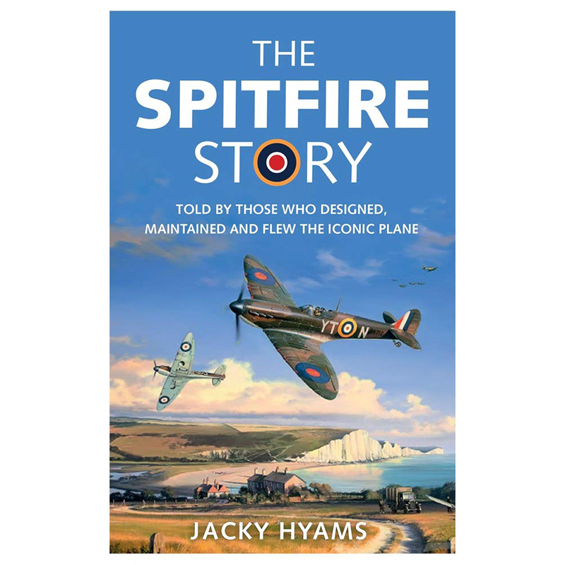 The Spitfire Story (IWM)