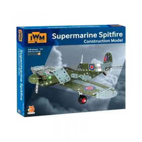 supermarine spitfire construction