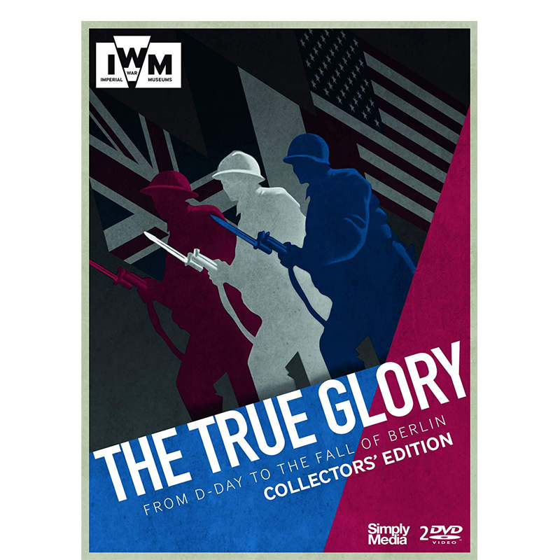 DVD Called The True Glory