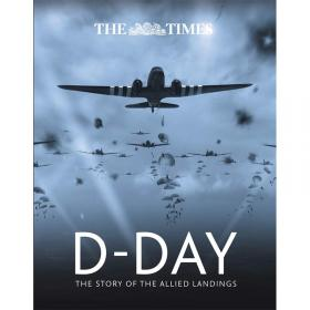 D-Day - The story of the Allied landings
