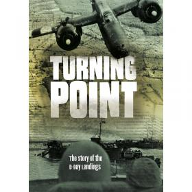 Turning Point - The Story of the D-Day Landings