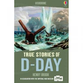 Usborne Young Reader D-Day