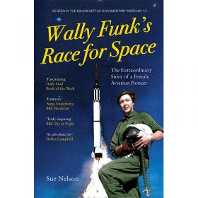 Wally Funks Race for Space