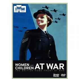 DVD Called Women and Children at War