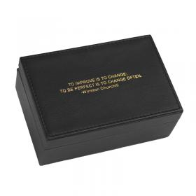 Churchill cufflink box image 1