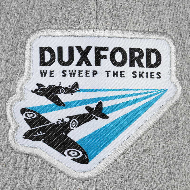 Duxford sweep the skies cap image 2