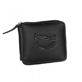 Mustang wallet image front