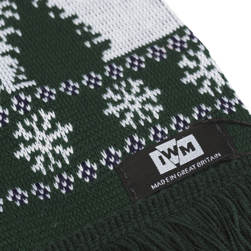 spitfire scarf tag image