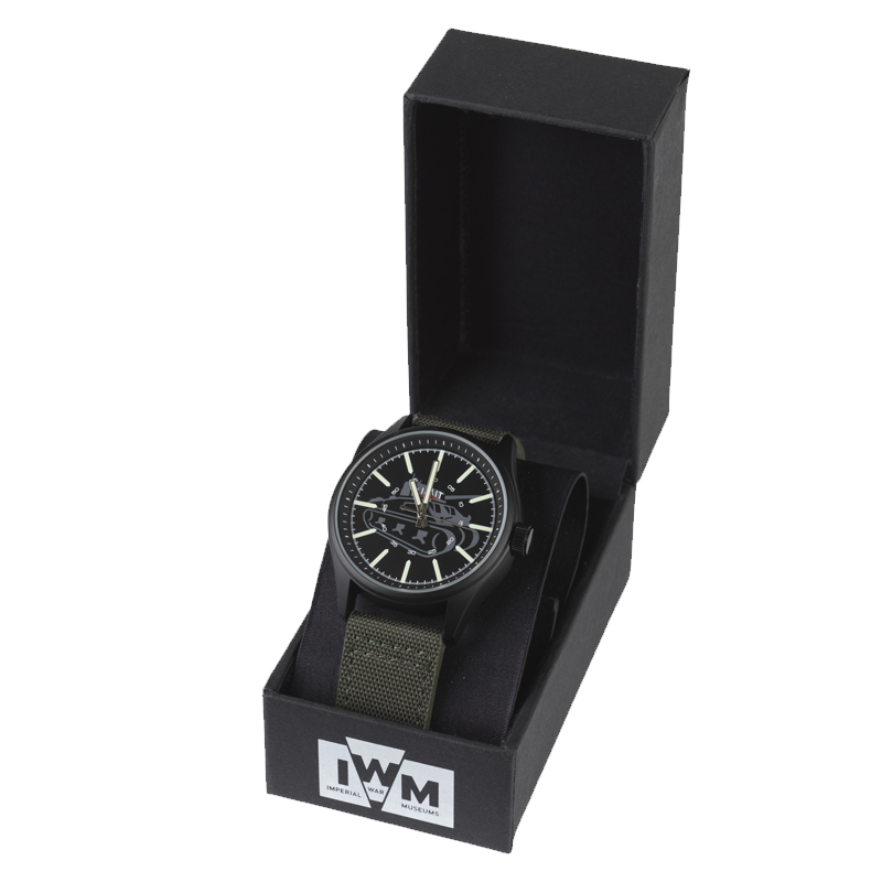 tank watch box
