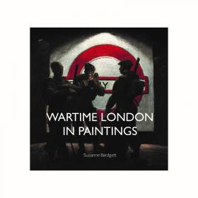 Wartime London in Paintings 1