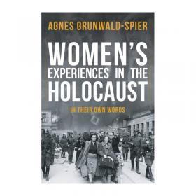 women holocaust cover image