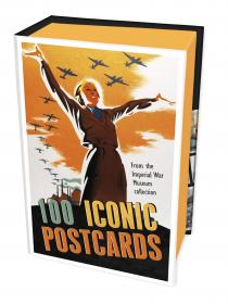 Boxed Set called 100 Iconic Postcards