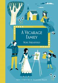 Book called A Vicarage Family