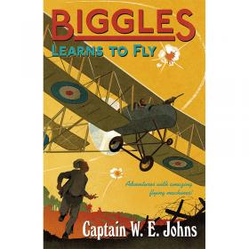 Biggles Learns to Fly