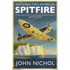 Spitfire - A Very British Love Story