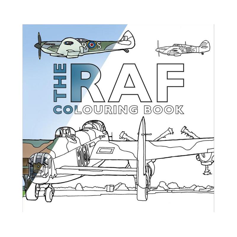 Book Raf