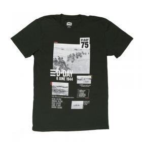 D-Day t-shirt X Large