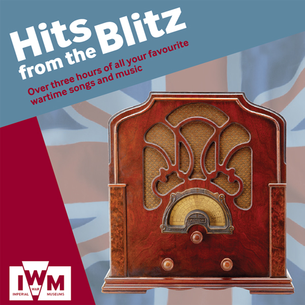 Hits From The Blitz 3cd