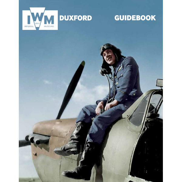 Iwm Duxford Guidebook