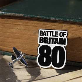 Our merchandise is inspired by the Battle of Britain. Including the film, books, commemorative souvenirs, clothing, homeware, and the board game inspired by ww2 RAF aircraft and spitfire.<br /><br /><br />