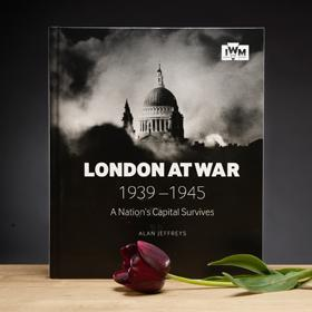 Shop books published by the Imperial War Museums on Winston Churchill, D-Day, second world war, first world war poetry and biographies