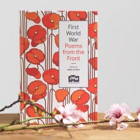 Discover the story of the First World War through our collection of books on the home front, moving poetry, the Battle of the Somme, the Great war, and Trench warfare