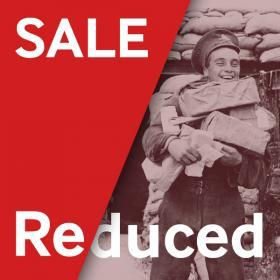 <span>Shop our Winter Sale for up to 70% off best selling IWM books, clothing, and homeware.</span><br /><br /><span>All products are subject to availability.</span>
